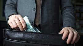 Курская область - самый коррумпированный регион страны